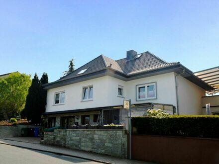Schönes Familienhaus nahe Darmstadt
