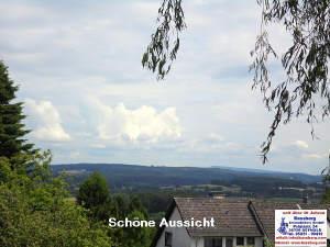 Top-Bauplatz in Holzhausen-Exernsteine - zwischen DT & PB