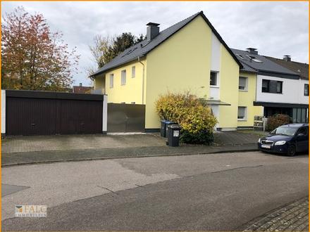 """""""Kapitalanlage"""" Sehr gepflegtes 4-Familienhaus in ruhiger Seitenstraße"""