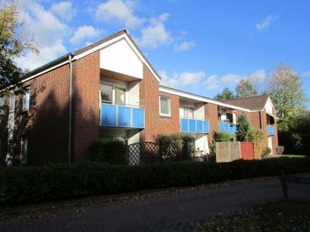 5566 - Sofort bezugsfrei! 3-Zimmer-Wohnung mit Balkon im Stadtnorden in Ofenerdiek!