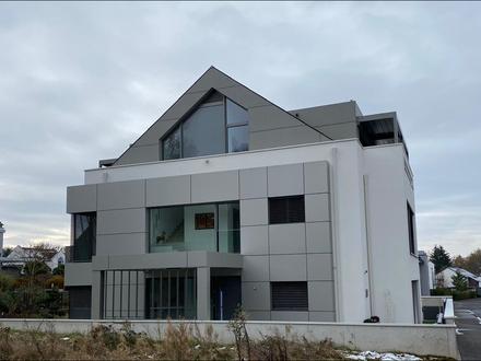 ***Exklusiver Wohntraum verteilt auf 3 Zimmer im Dachgeschoss am Godelsberg in Aschaffenburg***
