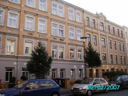 2-Raum-Wohnung im Dachgeschoss in der südlichen Innenstadt! (WE07)