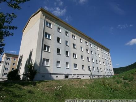schöne 4 Zimmerwohnung in Obermaßfeld