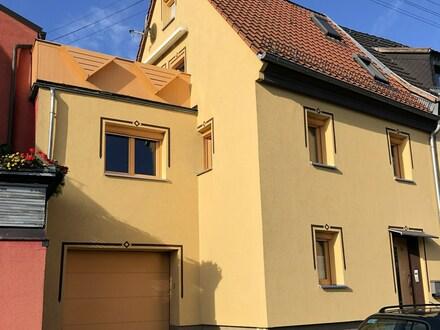 Ein Haus für die junge Familie - 360°-Tour verfügbar! -