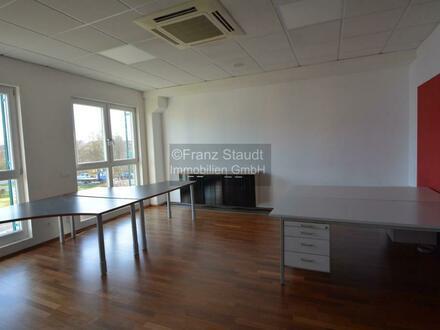 Gewerbegebiet Hösbach: Modern ausgestattete und klimatisierte Büroräume