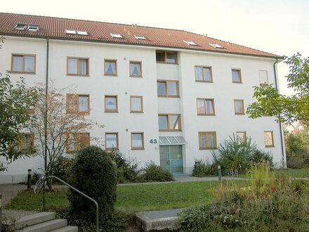 3-Zimmer-Wohnung in Bad Mergentheim