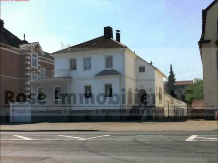 ROSE Immobilien KG: Büroetage mit eigenen Stellplätzen in nördlicher Stadtlage