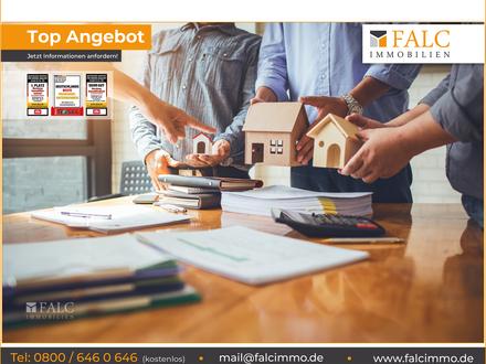 Baugrundstück für ein Mehrfamilienhaus mit bestätigter Bauvoranfrage!