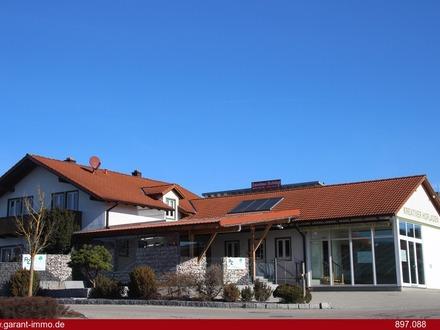 Wohn- und Geschäftshaus mit viel Potenzial , Nähe Landshut * PROVISINSFREI * zu verkaufen!