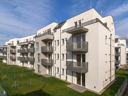 TOPOBJEKT: Erfüllen Sie sich Ihren Wohntraum mit dieser 78 qm Dachterrassenwohnung mit Fernblick