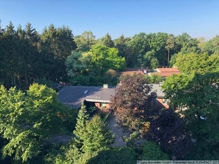 Mit Blick über die Dächer - Eigentumswohnung in Bielefeld-Sennestadt