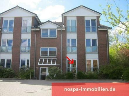 Kapitalanlage:Großzügige 3-Zimmer Eigentumswohnung in gesuchter, zentrumsnaher Wohnlage in Harrislee