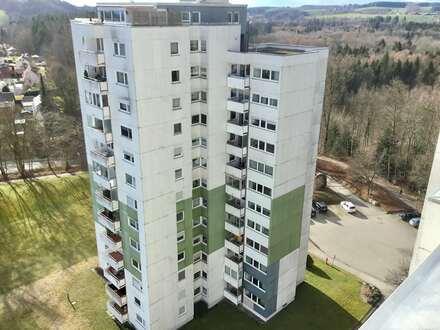 """"""" Für Kapitalanleger """" gut vermietete 2,5-Zimmer-Wohnung in Wangen-Waltersbühl"""
