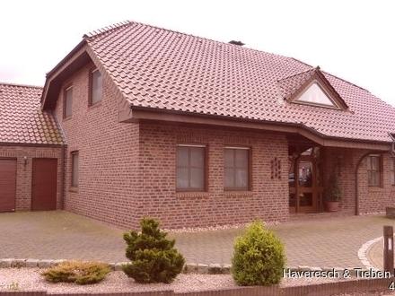 Sehr hochwertiges Einfamilienhaus!