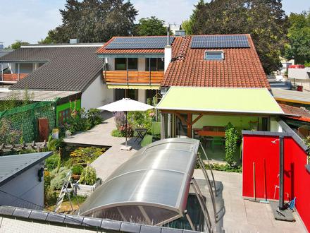 WOW!! Traumhaftes Haus mit Salzwasserpool
