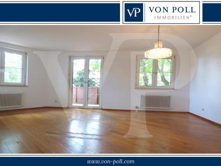 Sonnige 3-Zimmerwohnung in Leopoldskron