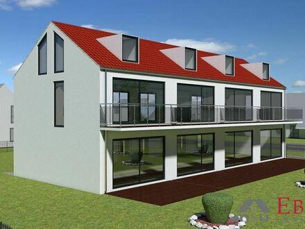 Neubau Reihenhaus in Cham - Janahof