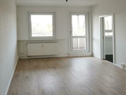 Zuhause sein in einer tollen 3 Raum Wohnung
