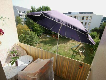 +++SCHNELL SEIN LOHNT SICH - Hochwertige Kaßberg-Wohnung MIT BALKON+++