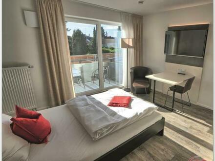 Freies Zimmer im Boardinghaus mit Wäschewechsel und Reinigung ++ Appartement4you++
