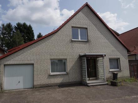 Preiswertes Haus mit individueller Gestaltungsmöglichkeit