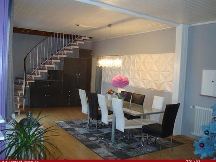 ** Ein- oder Zweifamilienhaus mit großer Garten-Oase ... Dies könnte Ihr neues Zuhause sein ... **