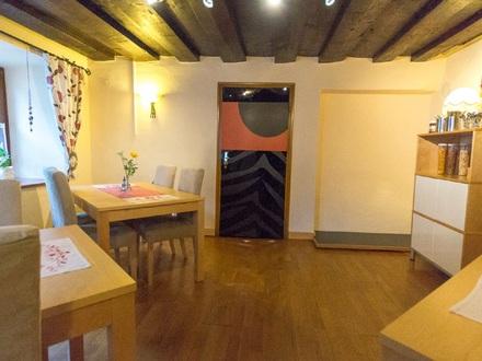 Liebevoll renoviertes Bed & Breakfast im Zentrum von Lofer!