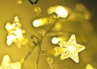 Stromsparende Lichterketten lohnen sich