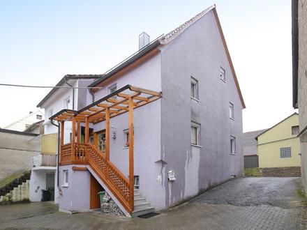 Zwei schöne Häuser in Oberderdingen Ortsteil Flehingen zu verkaufen !!!