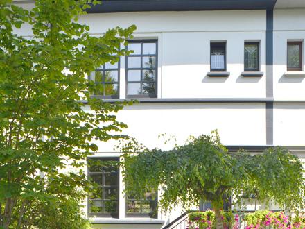 Charmantes Stadthaus für Individualisten