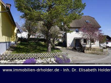 Bauernhaus in sonniger Aussichtslage! Kauf, Langenenslingen