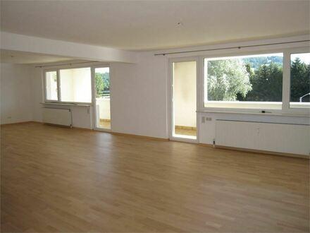 Großzügige 4 Zimmer Wohnung mit Balkon an der Salzach bei Bergheim, Salzburg