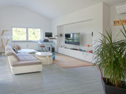 Freistehendes Einfamilienhaus mit viel Platz in Pfungstadt-Hahn