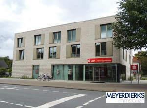 Osternburg - Bremer Str./Stedinger Str.: hochwertige 1-Zi.-Neubauwohnung mit EBK in Innenstadtnähe