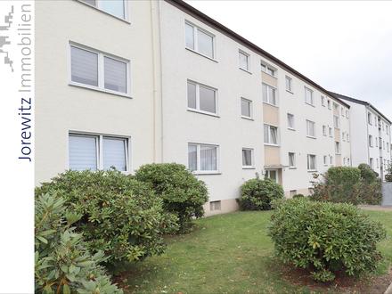 Bielefeld-Schildesche: Sehr gepflegte 2 Zimmer-Wohnung mit schönem Balkon