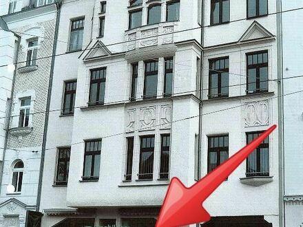 +++DIREKT IM STADTZENTRUM - Vermietetes Ladenlokal in Zwickau+++