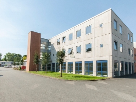 Büroräume im Gemeinschaftsbüro in Oberneuland zu vermieten