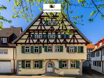 Schicke 3-Zimmer Wohnung mit Balkon und Stellplatz!