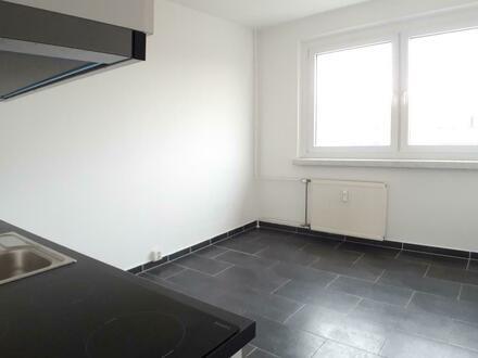 Neue Küche? Können Sie sich sparen, denn sie steht schon in der Wohnung!