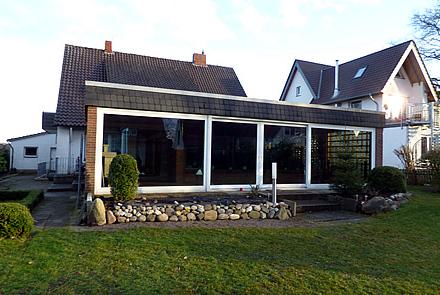 modernisiertes Zweifamilienhaus in ruhiger Wohnlage