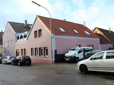 Keine Käuferprovision | Kernsaniertes Wohnhaus mit viel Platz und Charisma in zentrumsnaher Lage