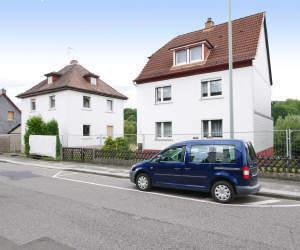 Natur Pur - Abriss-Grundstück in Eppstein-Niederjosbach