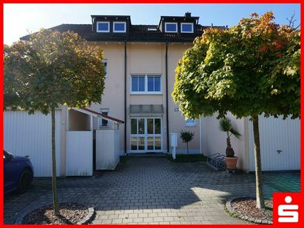 Traumwohnung in TOP-Lage!
