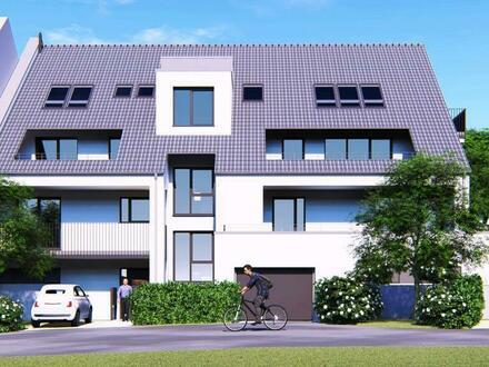 Erdgeschosswohnung in ruhiger Ortsrandlage von Haibach
