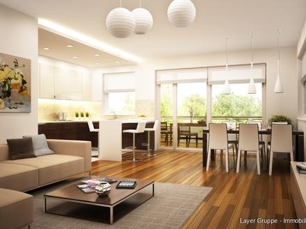 luxuriöse Wohnungen * provisionsfrei *