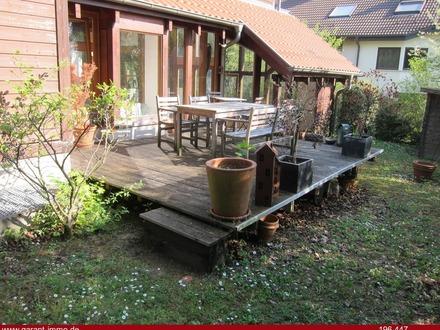 !!! Großzügige Architektenvilla in schöner, ruhiger Lage !!!