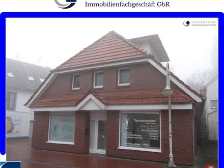 Büro-/Ladenraum im Zentrum von Westerstede, Lange Straße