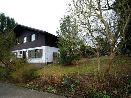 Erbpacht: 2-Familienhaus für die ganze Familie in gesuchter Lage von Hofheim-Marxheim