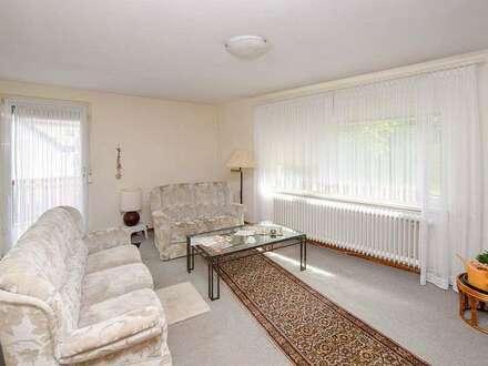Renovierungesbedürftiges 1- bis 2-Familienhaus auf großem Grundstück in Salzgitter-Bad!