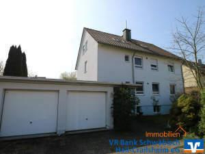 Vermietetes Mehrfamilienhaus zur Kapitalanlage
